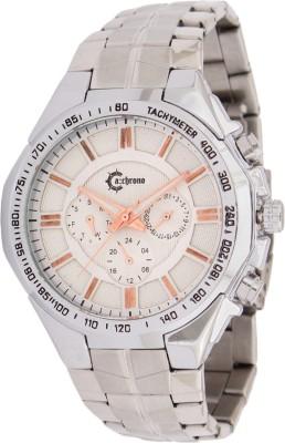 Achrono CHR-073-WHT_039 Analog Watch  - For Men