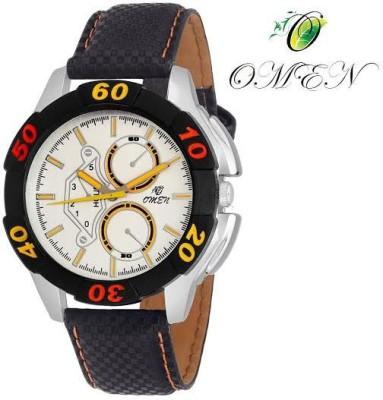 Omen OM-Elite_5056 Analog Watch  - For Boys