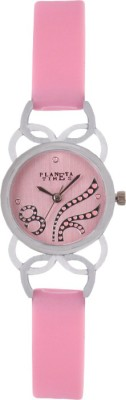 Planeta Times PLT-027-L-PNK_017 Analog Watch  - For Women