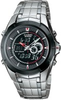 Image of Casio ED240 Edifice Analog-Digital Watch - For Men