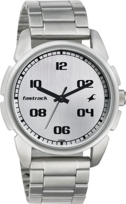 Fastrack NG3124SM01 Analog Watch - For Men