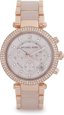 Michael Kors MK5896I Watch  - For Women
