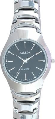 Faleda 6124GB Standred Analog Watch  - For Men
