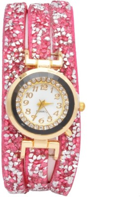 Angel Pp-048 Analog Watch  - For Women