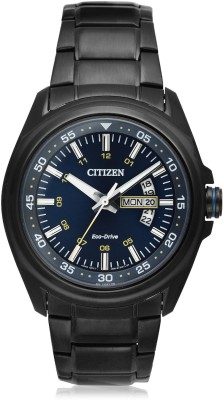 Citizen AW0024-58L Eco Drive Analog Watch  - For Women
