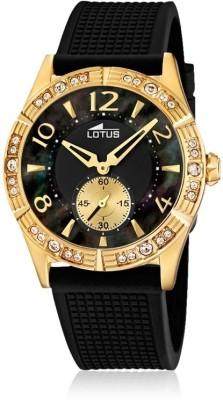 Lotus 15762/4 Analog Watch  - For Women