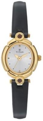 Titan 2467YL01 Watch