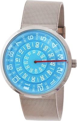 Paidu 58881Blue Analog Watch  - For Women