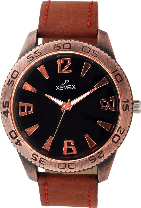 Xemex ST0146KL01 New Generation Analog Watch For Men