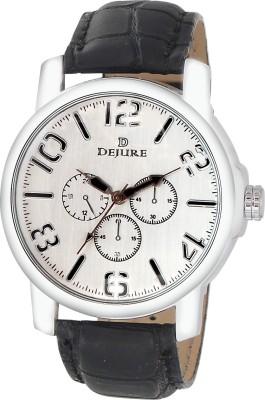 Dejure DJG10133SL Analog Watch  - For Men, Boys