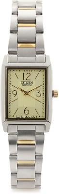 Citizen EJ6034-54P Analog Watch  - For Women