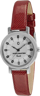 The Doyle Collection UT 114 DCA Analog Watch  - For Girls