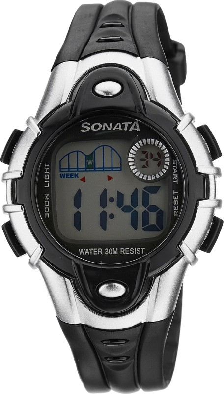 Sonata NH87012PP04 Watch For Men WATE6NVSNXJHFACS