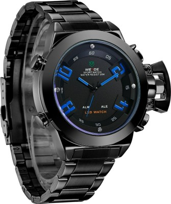 Weide WH1008B Analog Watch  - For Men