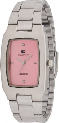 HILLMAN HM2006SM06 New Style Analog Watch  - For Women, Girls