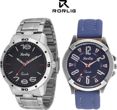 Rorlig RR_5073 Analog Watch  - For Men, Boys