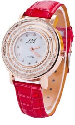 JM JML11 Analog Watch  - For Girls, Women