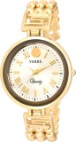 Verre gold women Analog Watch  - For Wom...