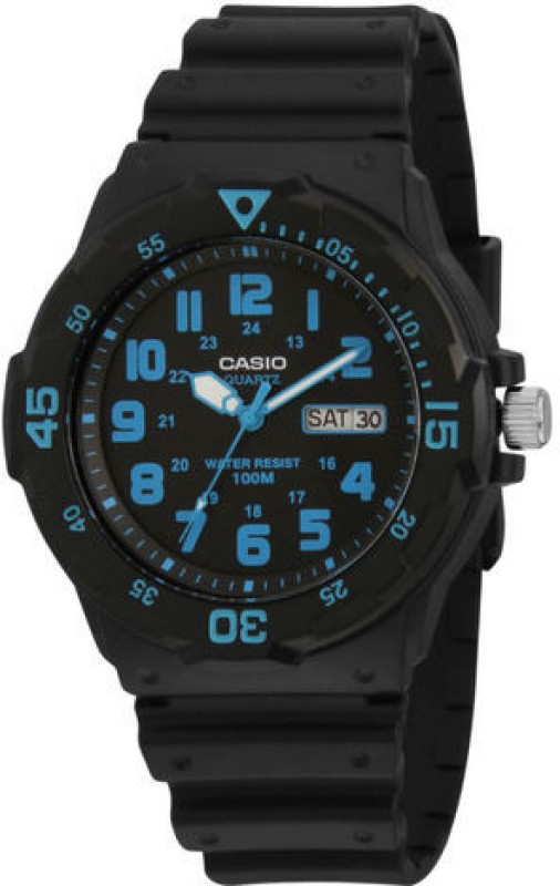 Casio A742 Youth Series Analog Watch For Men