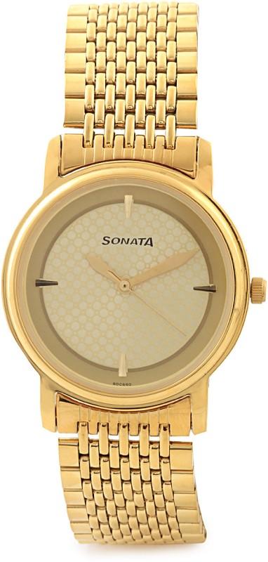 Sonata 1013YM30 Analog Watch For Men