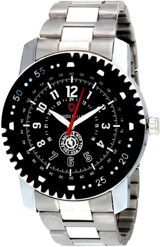 Svviss Bells 859TA Sports Analog Watch For Men