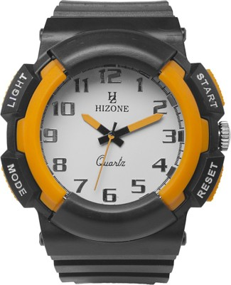 Hizone HZ-035 Analog Watch  - For Men