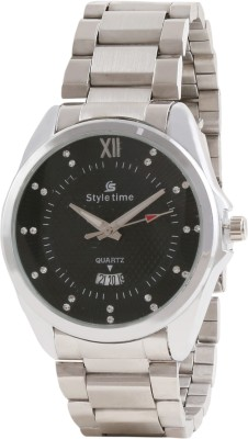 Styletime STW-2979 Analog Watch  - For Men
