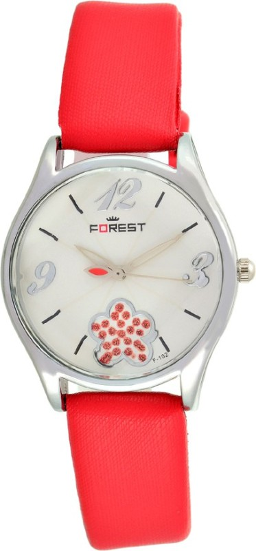 Forest FRDG003 Analog Watch For Women