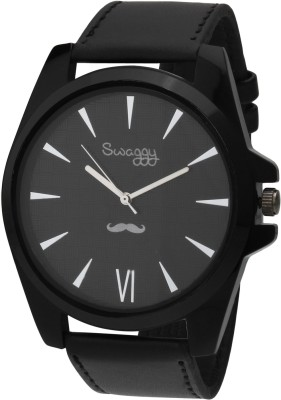 SWAGGY NN235 Analog Watch  - For Men