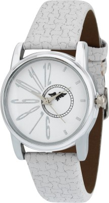 Picaaso White-34 Analog Watch  - For Women