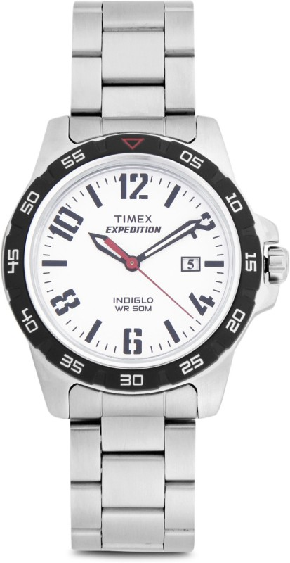 Timex T49924 Expedition Analog Watch For Men