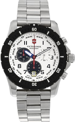 Victorinox 241681 Basic Analog Watch  - For Men