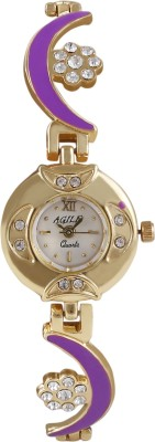 Agile AG_174 Bracelet series Analog Watch  - For Girls, Women