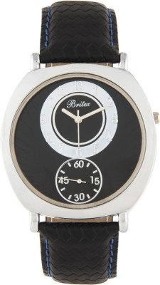 Britex BT-3037BL Dual Time Analog Watch  - For Boys, Men