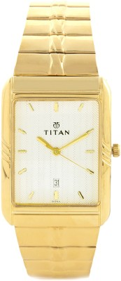 Titan NH9317YM01 Analog Watch - For Men