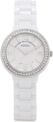Fossil CE1086 Analog Watch  - For Women