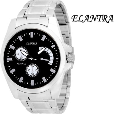 Elantra S 58 Expedition Analog Watch  - For Boys, Men