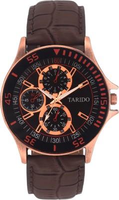 Tarido TD1009KL01 New Style Analog Watch  - For Men