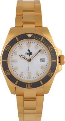 Fieesta FS1980-06 Decker Analog Watch  - For Men