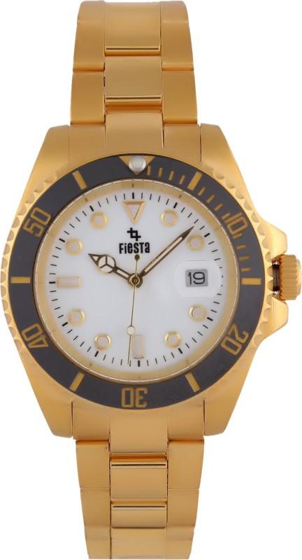 Fieesta FS1980 06 Decker Analog Watch For Men