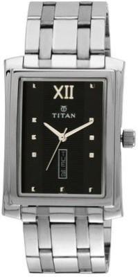 Titan NH90023SM01 Watch