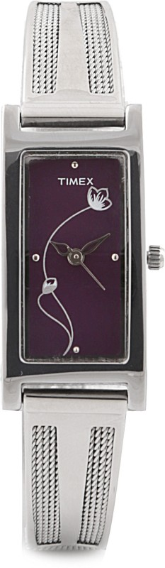 Timex J600 Fashion Analog Watch For Women