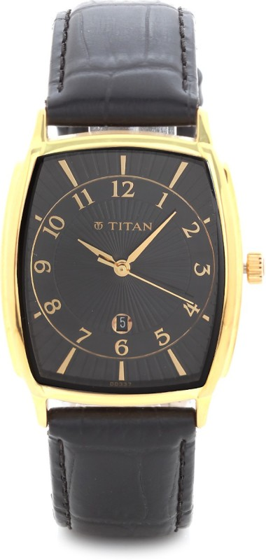 Titan 1486YL06 Classique Analog Watch For Men
