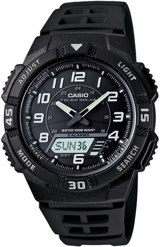 Casio AD168 Youth Series Analog Digital Watch For Men