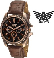 Abrexo Abx3106 Octane CHRONOGRAPH PATTERN Analog Watch For Men