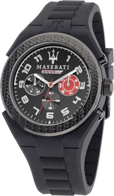 Maserati Time R8851115006 Analog Watch  - For Men