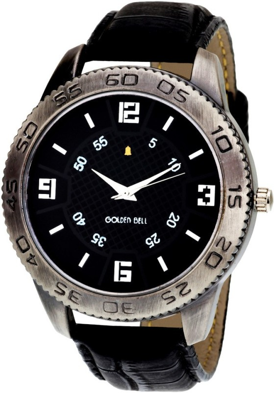 Golden Bell 220GB Casual Analog Watch For Men