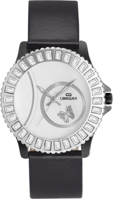 conquer cq16 Analog Watch  - For Women