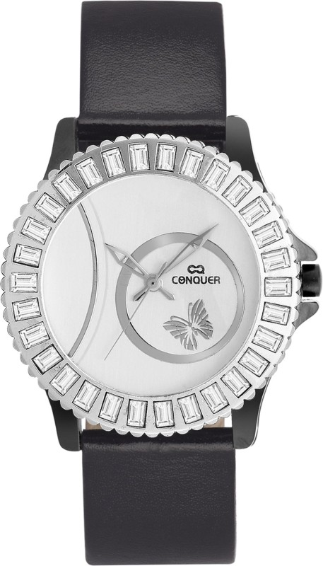 conquer cq16 Analog Watch For Women