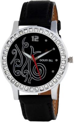 Golden Bell 99GB Elegant Analog Watch  - For Women